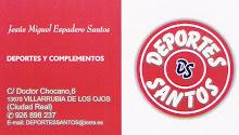 Deportes Santos