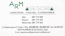 Asesoria A R M