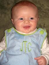 JC- 5 months old