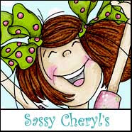 Sassy Cheryl's Digital Stamps