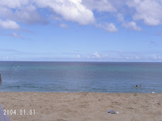 Waiemea Bay