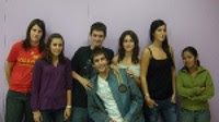 Alumnos 2009-10