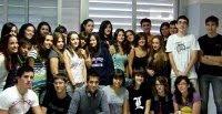 Alumnos 2010-2011