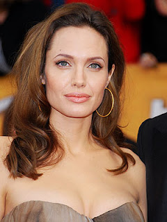 Angelina Jolie funded Afghanistan school for 800 girls