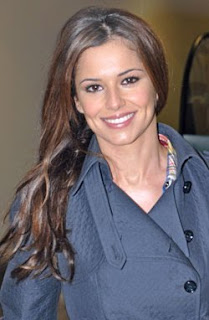 Cheryl Cole meets psychic over marriage