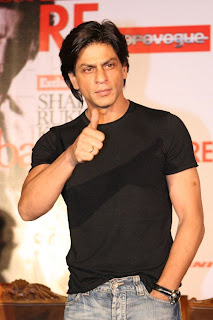 Shah Rukh Khan among most powerful in world