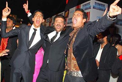 10 Oscar nominations for Slumdog Millionaire