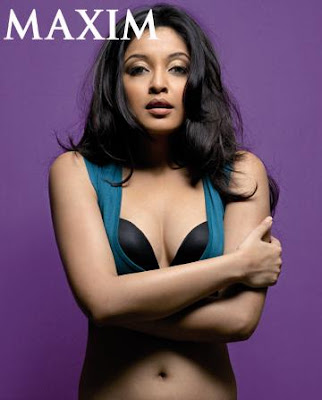 Tanushree Dutta-Maxim-Photo Shoot