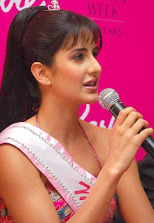 Katrina Kaif -Barbie Doll