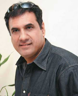 Boman Irani plays Father to Minissha Lamba