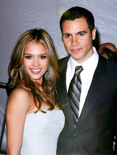 Jessica Alba -Cash Warren