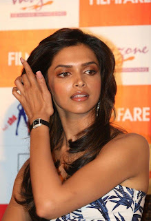 Deepika Padukone Launches Filmfare