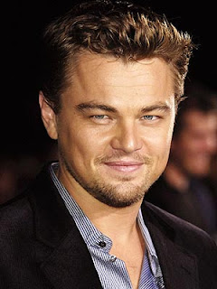 Leonardo DiCaprio -Oprah Winfrey named World's Greenest Celebs