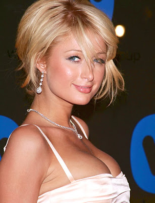 Paris Hilton in trouble, Boyfriend protects