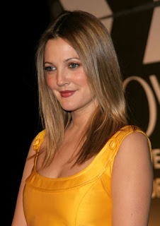 Drew Barrymore protests gay marriage ban