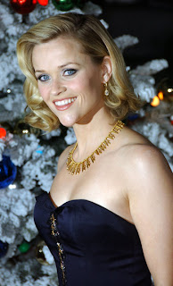 Reese Witherspoon to launch own perfume