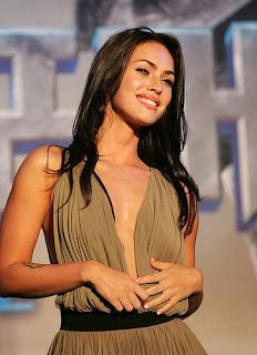 Megan Fox - Sexiest Women In World