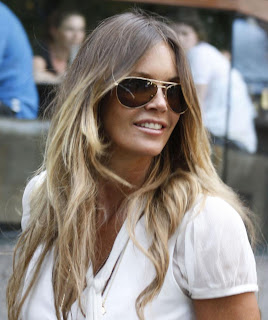 "British Media brands Elle Macpherson ""too old"" for minis"