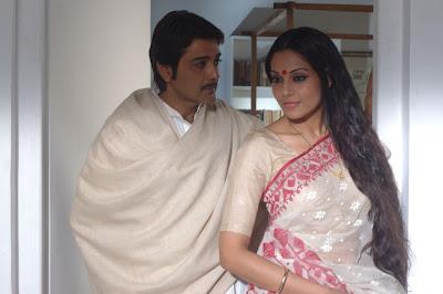 Bipasha Basu in Shob Charitro Kalponik
