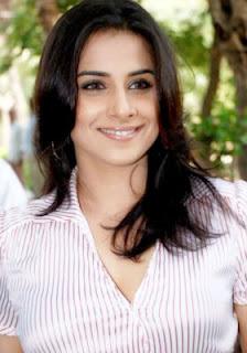 Vidya Balan is Chetan Bhagat's new Heroine