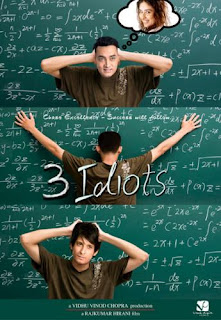 3 Idiots unofficially titled as Film of the Year