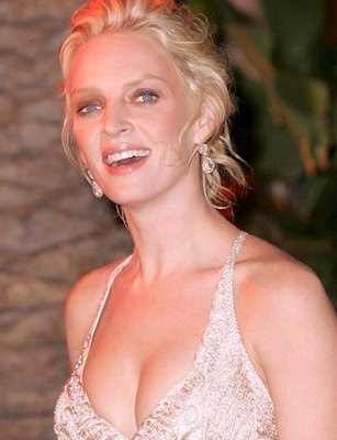 Uma Thurman to marry Swiss multimillionaire beau
