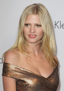 Lara Stone wins damages from Playboy