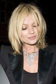 Kate Moss to launch her own jewellery line