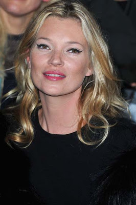 Kate Moss amazed by her career success