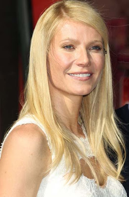 Gwyneth Paltrow - Brand Ambassador for Baume & Mercier