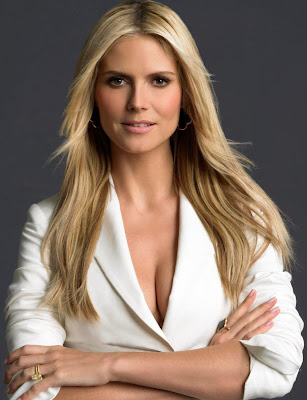 Heidi Klum to give online advice to women