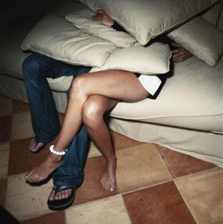 Nỗi đau vợ ngoại tình trắng trợn