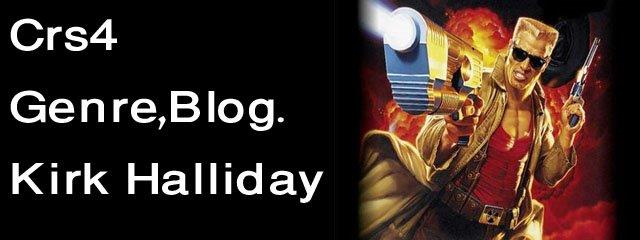 Crs4 blog