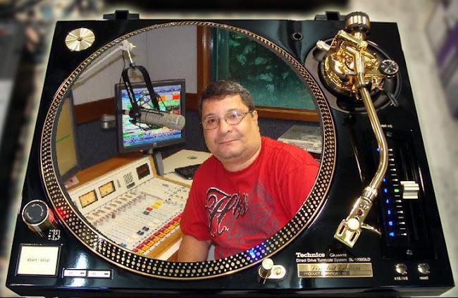 DJ ROBERTO VICTOR
