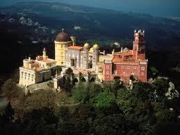 Istana Tertua di Dunia