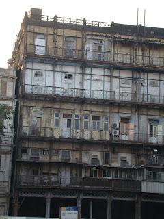 Esplanade Mansions