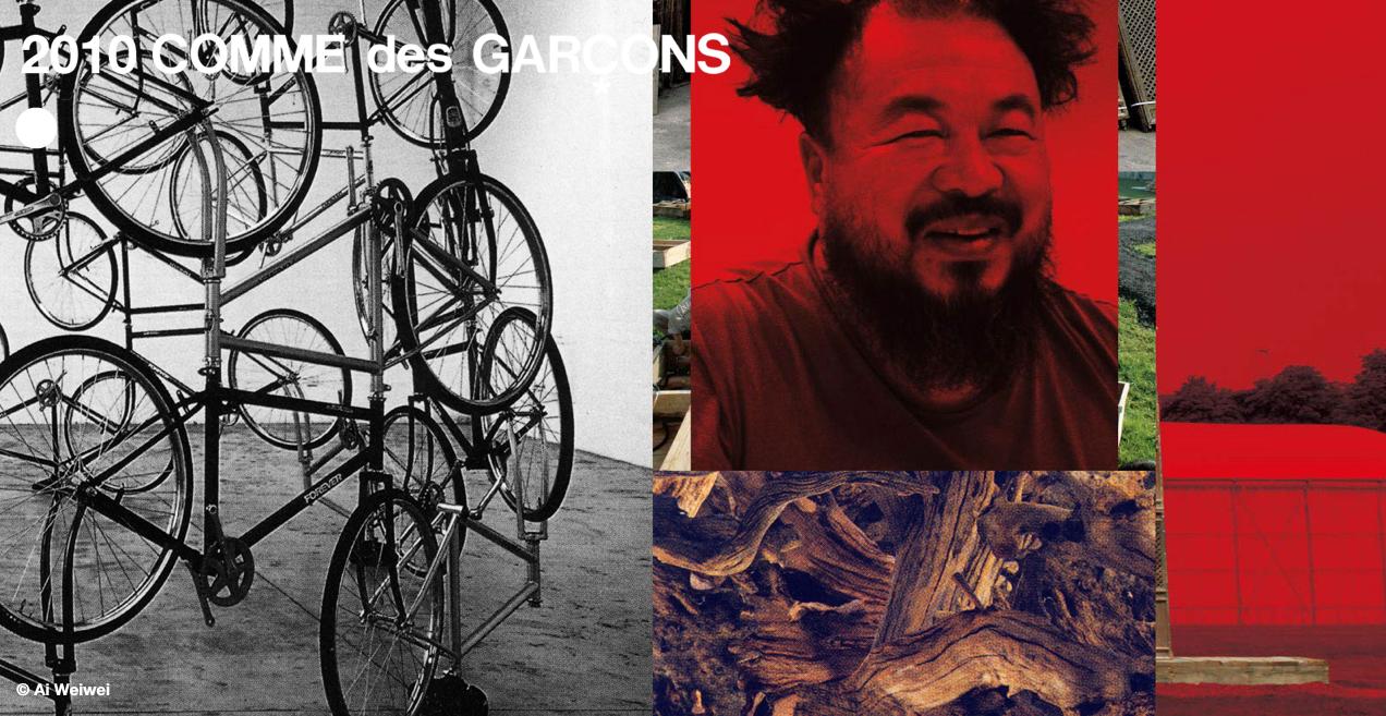 When Kawakubo established Comme des Garçons in , her sole purpose was personal autonomy.