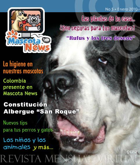 Revista No. 5