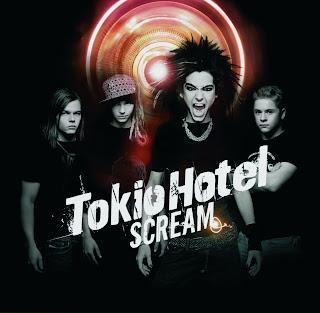 TOKIO HOTEL – SCREAM Tokio_hotel_-_scream_COVER