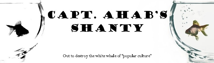 Capt. Ahab's Shanty