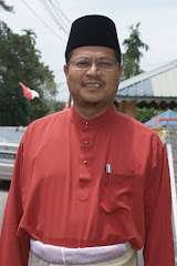 Y.B KAPTEN(B) DATO' HAJI MOHD NAJMUDDIN BIN HAJI ELIAS AL HAFIZ