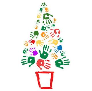 Navidad infantil for Arbol navidad infantil