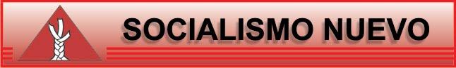 socialismonuevo
