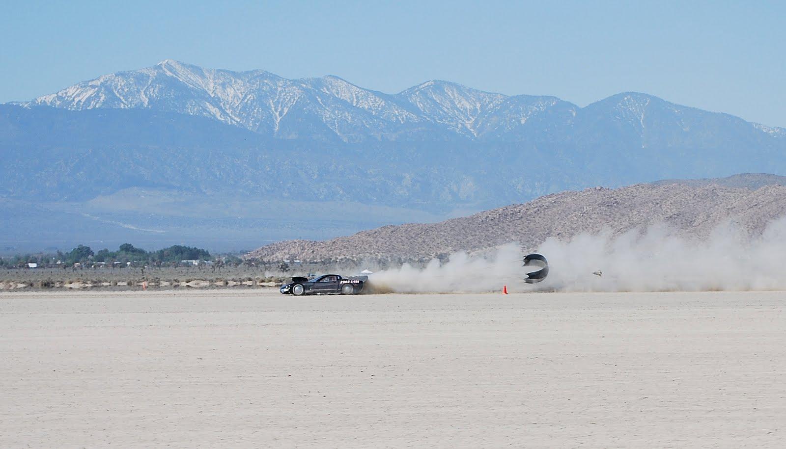 el mirage dry lake bed racing - photo #15