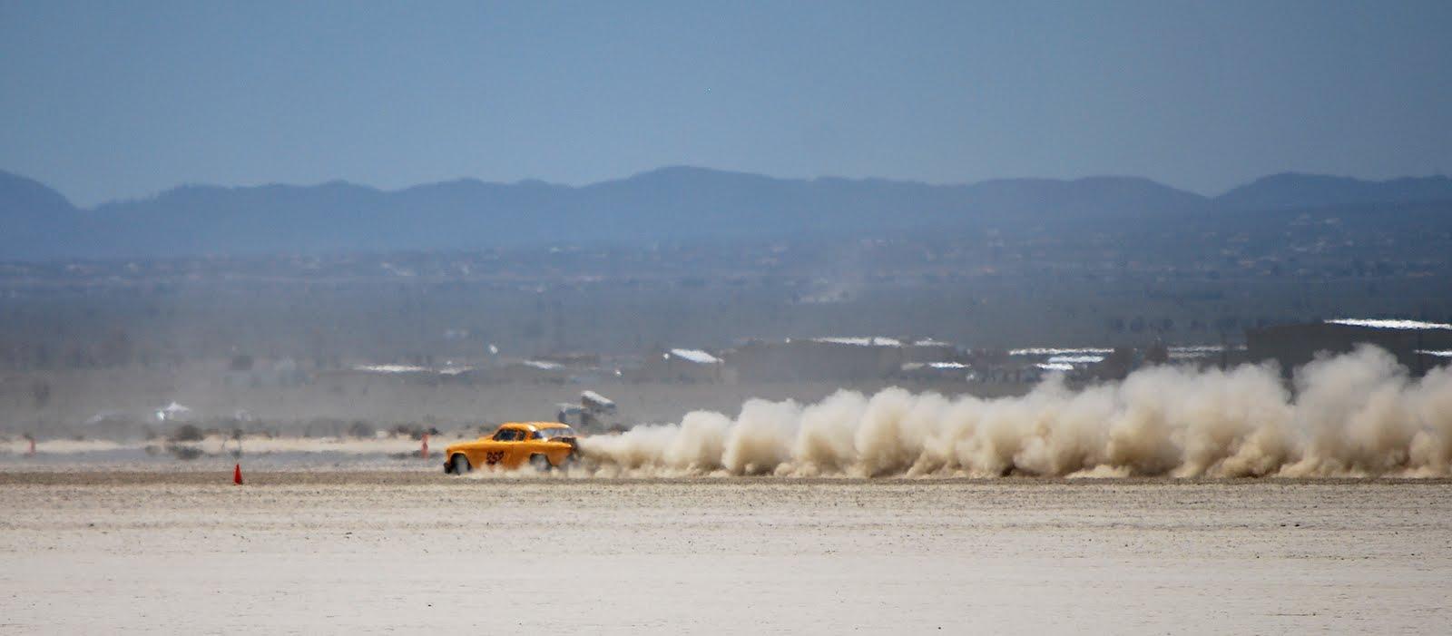 el mirage dry lake bed racing - photo #35