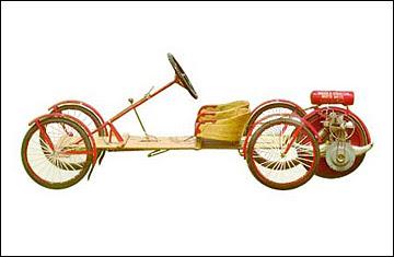 View topic recumbent four wheel bike for Smith motor cars charleston wv
