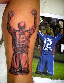 tattoo são marcos palmeiras