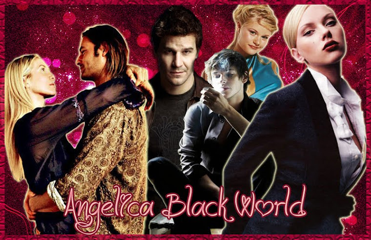 Angelica Black World