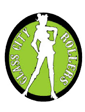 Glass City Rollers