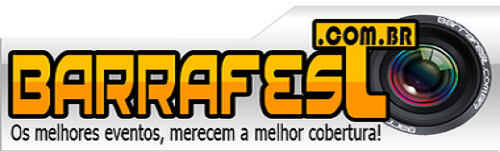 Barrafest.com.br - Aqui o destaque é você!